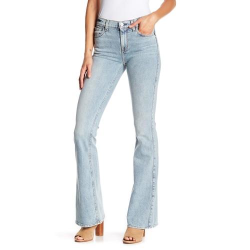 Ali Bootcut Leg Jeans