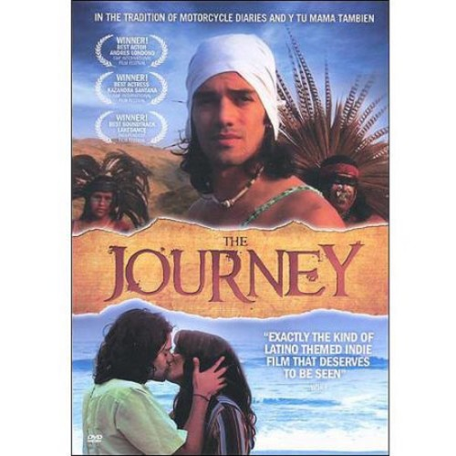 The Journey [DVD] [2007]