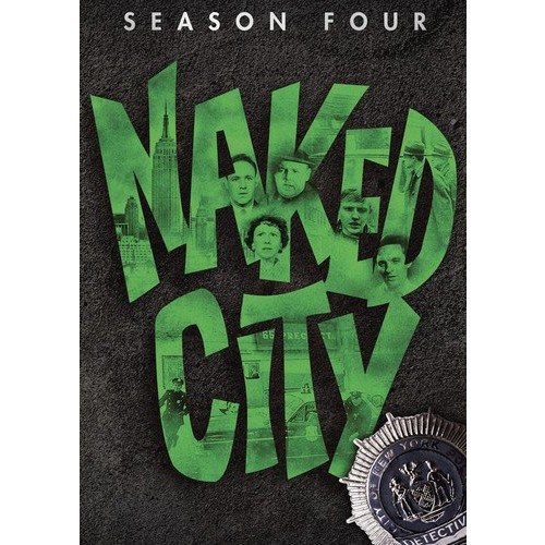 Naked City: Season 4