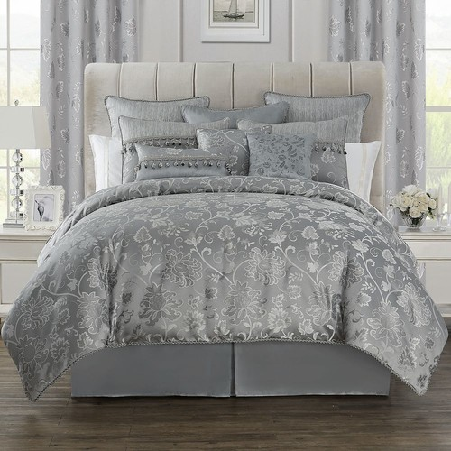 Marquis by Waterford Samantha 4-pc. Comforter Set - Queen