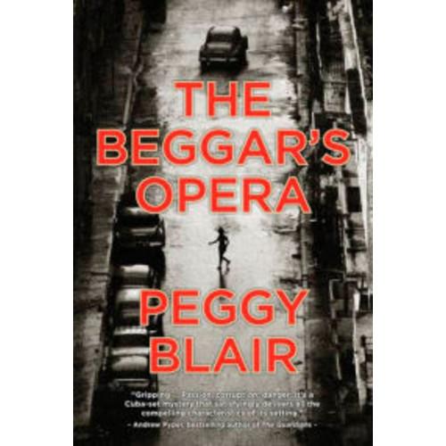 The Beggar's Opera (Inspector Ramirez Series #1)