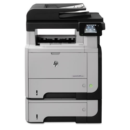 HP LaserJet M521dn