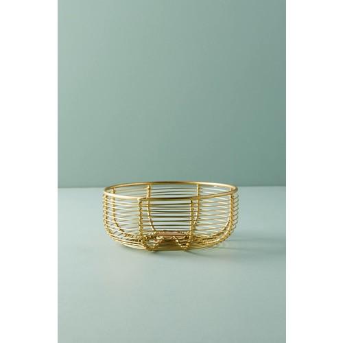 Wired Berry Basket [REGULAR]