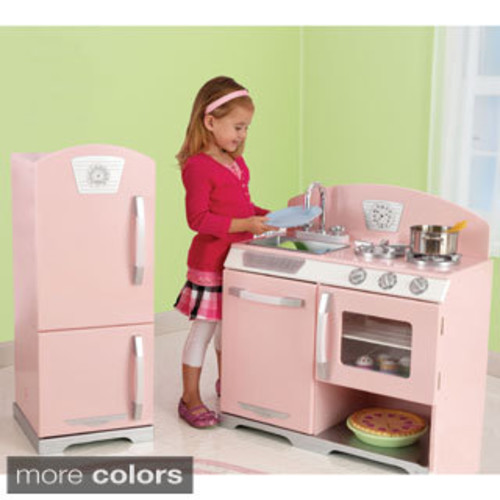Tasty Treats Chef Accessory Set [option : Pink]