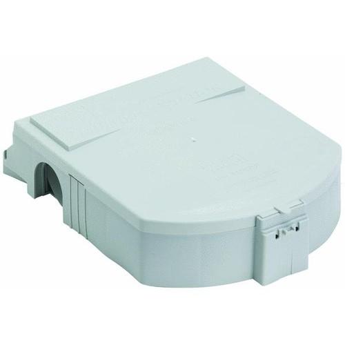 Multiplex Refillable Mouse & Rat Bait Station - 000410