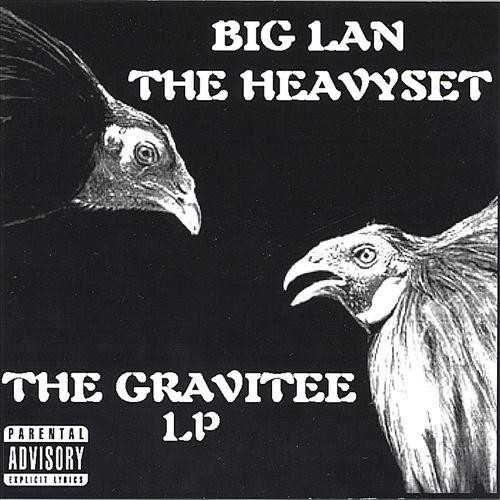 The Gravitee LP [CD] [PA]