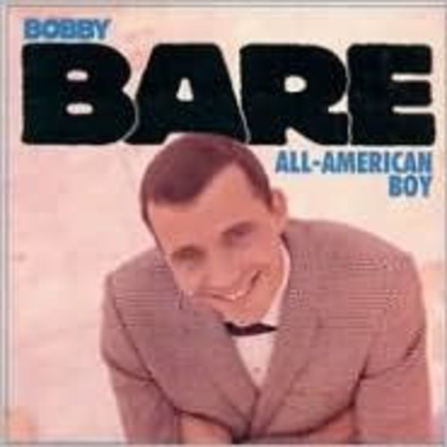 All-American Boy [Box Set]
