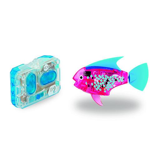 HEXBUG(R) Remote Control Angelfish - Pink