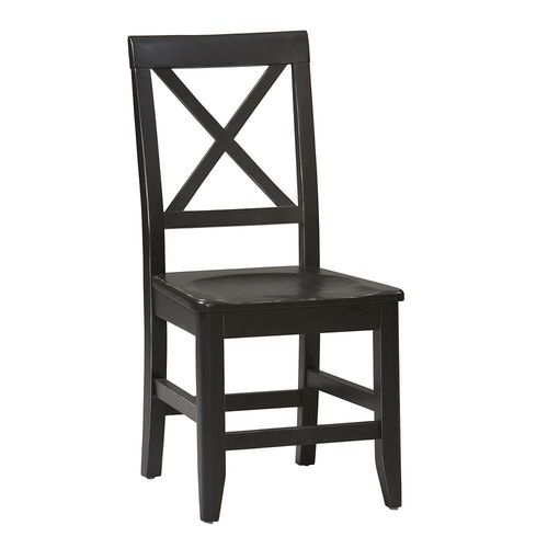 Linon Home Decor (86100C124-01-KD-U) Anna Collection Dining Chair