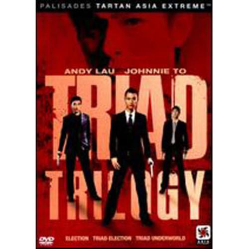 E1 Entertainment Dist *** Triad Trilogy