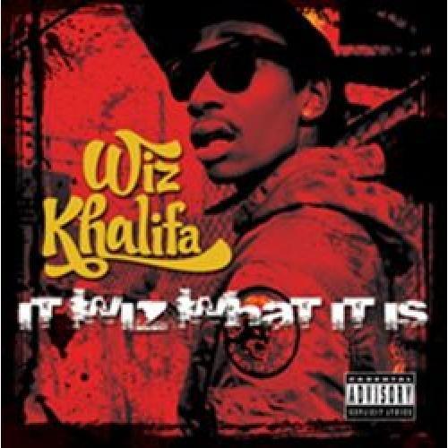 It Wiz What It Is [CD]