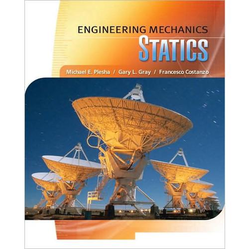 Engineering Mechanics: Statics / Edition 1