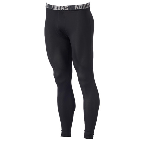 Men's adidas UltraTech ClimaCool Base Layer Pants