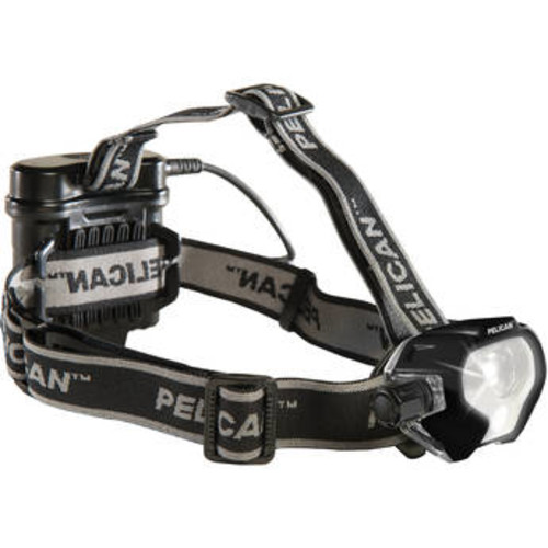 2785 Headlamp (Black)