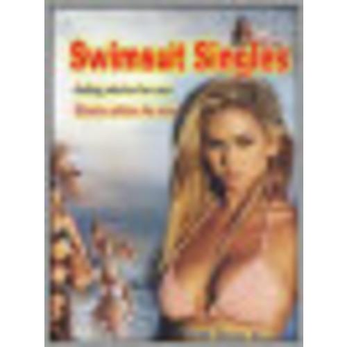 Swimsuit Singles: Dating Advice for Men, Fitness Advice for Women (DVD) (Eng)