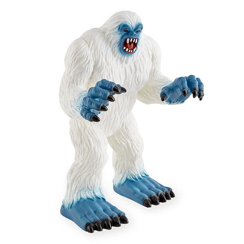 Animal Planet Jumbo Foam Yeti