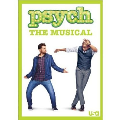 UNIVERSAL STUDIOS HOME ENTERT. Psych: The Musical