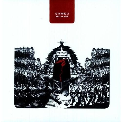 Ark of War [LP] - VINYL