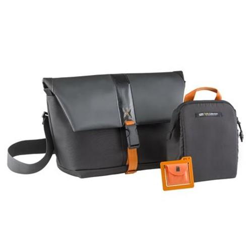 24/7 Traffic Collection - Shoulder Bag 247-TC-SH