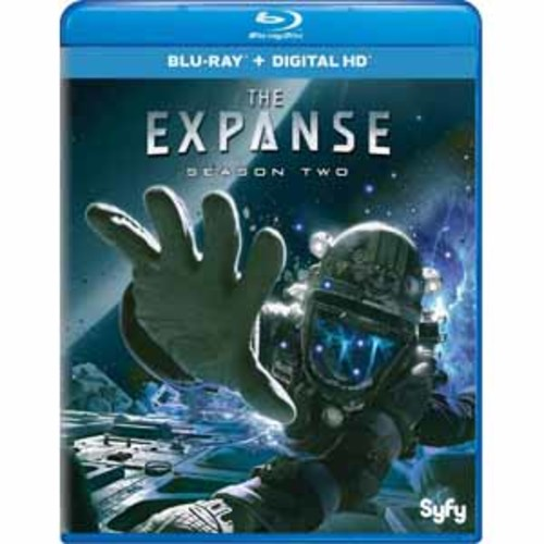 The Expanse: Season Two [Blu-Ray] [Digital HD]