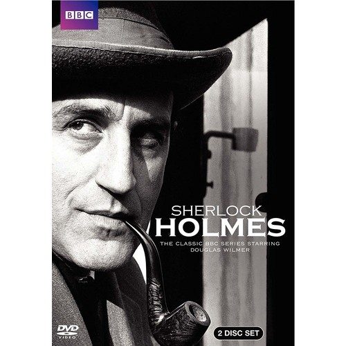 Sherlock Holmes: The Classic BBC Series Starring Douglas Wilmer