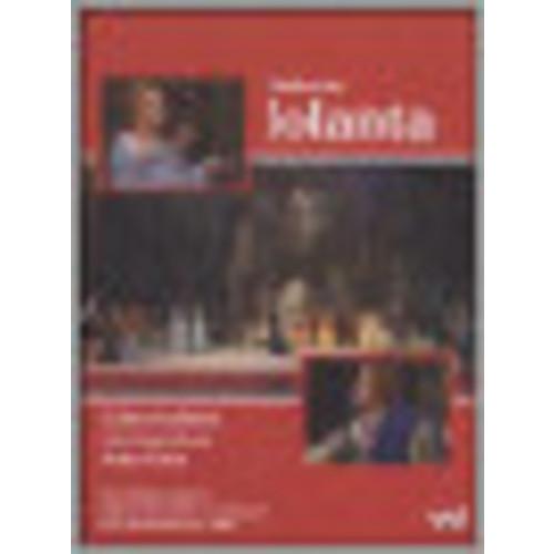 Iolanta (DVD) 1982