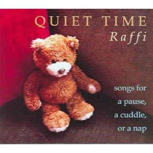 Raffi - Quiet time (CD)