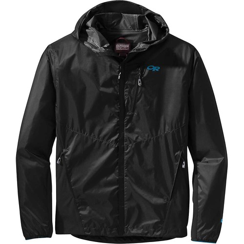 Outdoor Research - Helium Hybrid Hooded Jacket - Men's