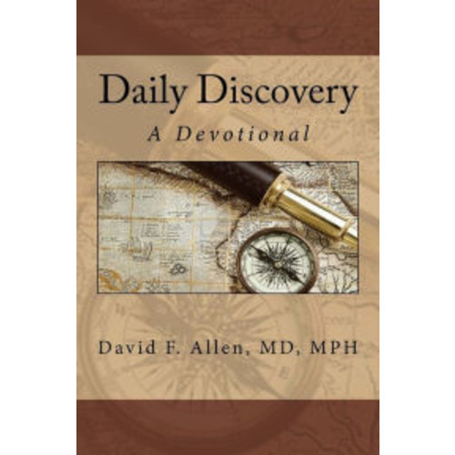 Daily Discovery: A Devotional