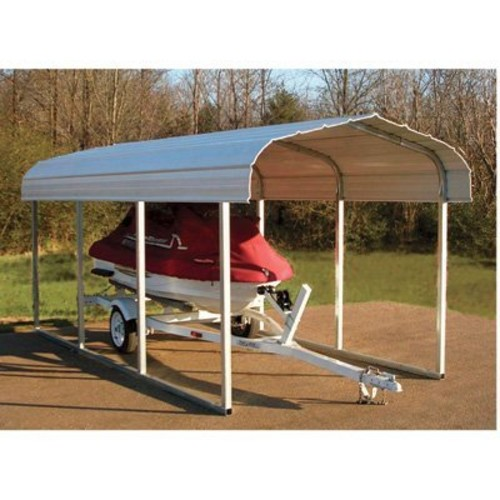 VersaTube ATV Sport Shelter - 10ft.L x 7ft.W x 6ft.H