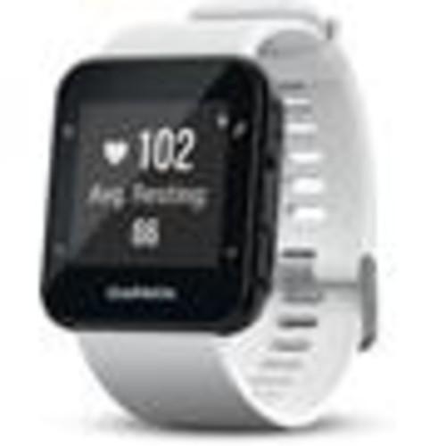 Garmin Forerunner 35 (White) GPS running watch