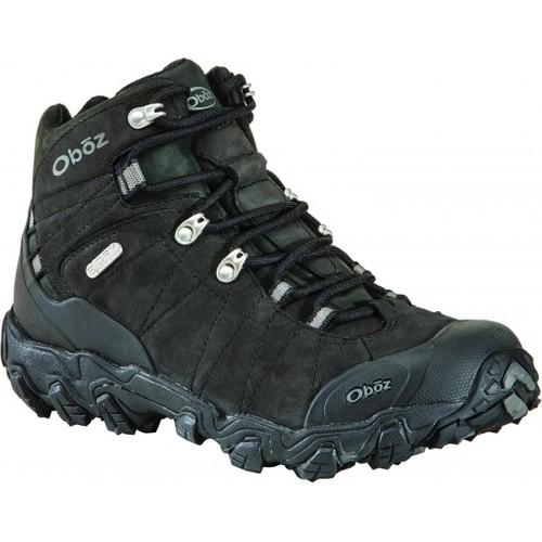 Oboz Bridger Mid B-Dry Hiking Boots - Men's
