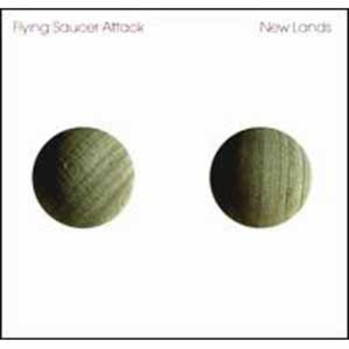 Lands/Flying Saucer Flying Saucer Attack