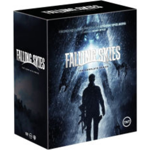 Falling Skies: the Complete Series Box Set