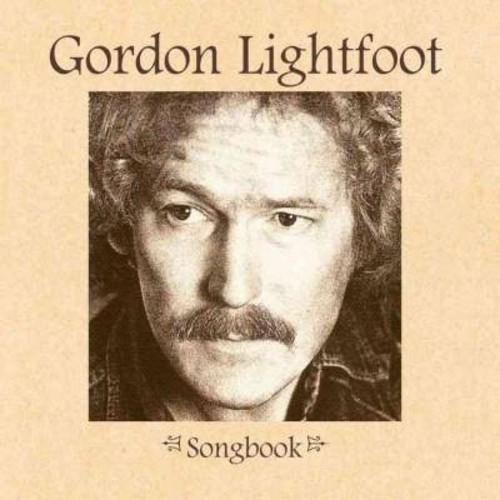 Gordon lightfoot - Songbook (CD)