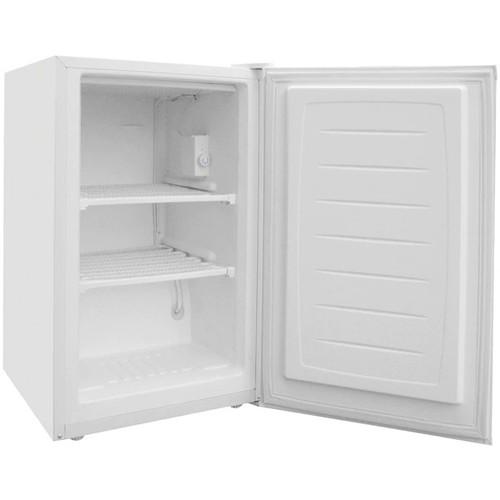 Magic Chef Mcuf3w2 3.0 Cu. Ft. Upright Freezer In White