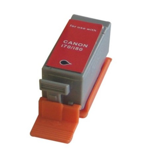 Insten Black Ink Cartridge Compatible for Canon BCI-15Bk