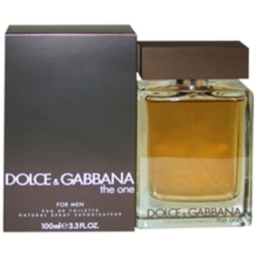 Dolce & Gabbana The One Eau de Toilette Spray for Men