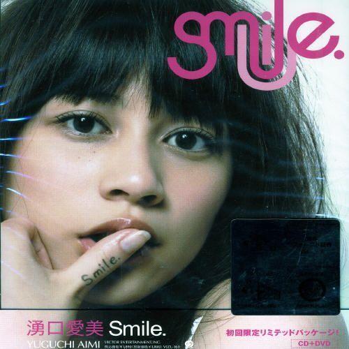 Smile [CD]