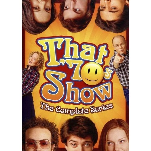 MILL CREEK 11158 THAT 70S SHOW, THE COMPLETE SERIES