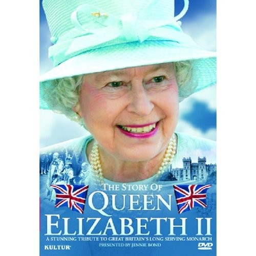 The Story of Queen Elizabeth II [DVD] [English] [2007]