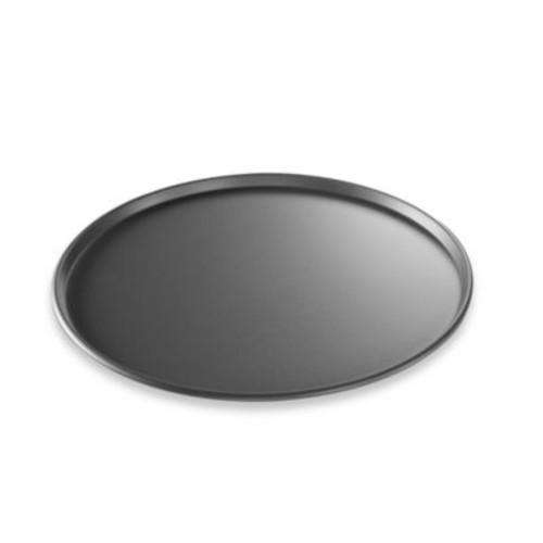 USA Pan Hard Anodized 14-Inch Thin Crust Pizza Pan