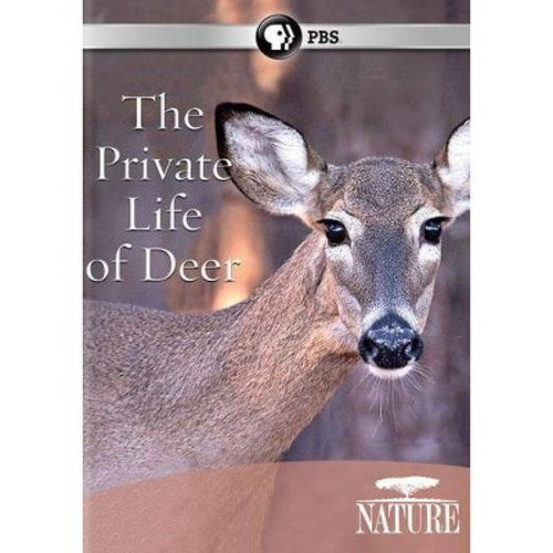 Nature: The Private Life of Deer (DVD)