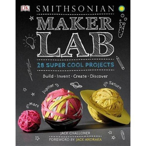 Maker Lab:...