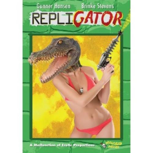 Repligator (DVD) [Repligator DVD]