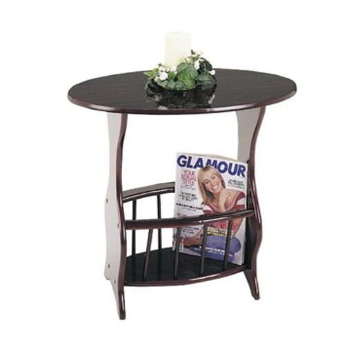Magazine Table by ORE Furniture