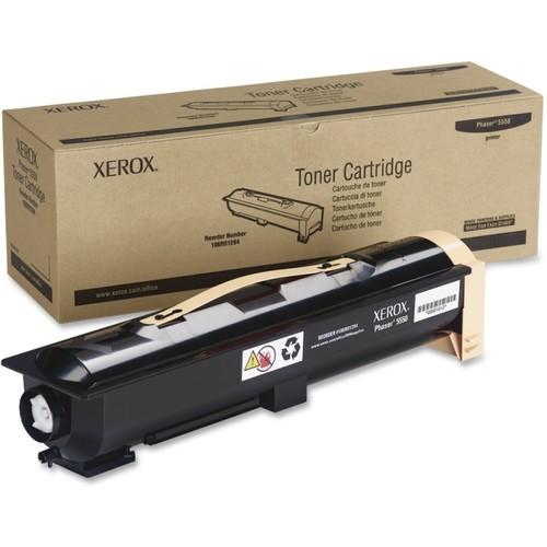 Xerox 106R01294 Black Toner Cartridge