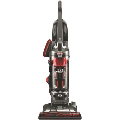 Hoover WindTunnel 3 High Performance Pet Upright Vacuum Cleaner - UH72630