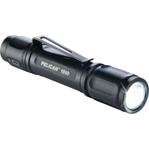 Pelican Ultra-Compact LED 019100-0000-110 Flashlight