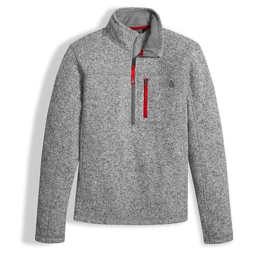 The North Face Boys' Gordon Lyons Full Zip Top